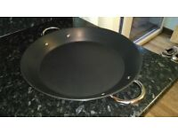Paella pan for sale