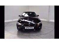 BARGAIN PRICE EXCELLENT CONDITION 2012 BMW 320i in BlacK