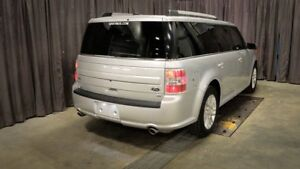 2013 Ford Flex SEL Leather / All-Wheel-Drive / Panoramic Sunroof