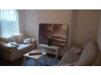 Warm and spacious 5 double bedroom house share available now in Wavertree L15