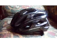 Bike Helmet - Propero 2 Specialized - New and Unused - Size Medium with adjustable toggle to fit
