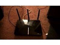 tplink archer 2 modem router