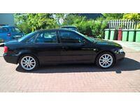 1999 (V) Audi A4 1.8T Quattro Sport Saloon (180 bhp) in Brilliant Black for Sale