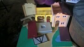 Le Toy Van Farm
