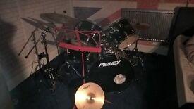 Peavey Starter drum kit
