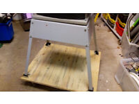 """Band saw STAND 12"""""""