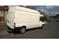 Ford Transit 2006 Van 2006 High Top -clean very realiable