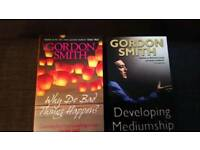 Gordon Smith Medium Books