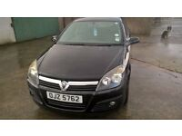Vauxhall Astra 1.4 2006