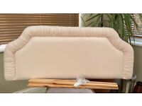 Headboard for 4ft Small double bed