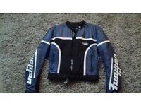 Ladies Furygan bike jacket