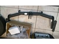 Discovery Sport S/neck towbar & 7 pin Wiring Kit