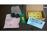 Qualcast lawn edge trimmer Kit
