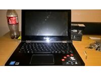 2 Lenovo Spare /Repair Laptops