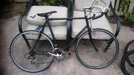 4 bikes spares or repairs