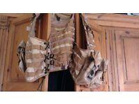 army chest rig/ webbing