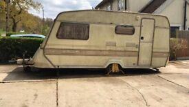 Caravan - free to take