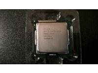Intel Core i5 3570K 3.40 GHz Socket 1155 CPU with Heatsink