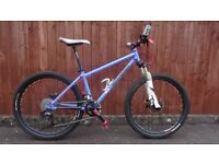 Custom Built Dialled Bikes Price Albert