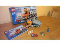 Lego City 'Tipper Truck' - 4434