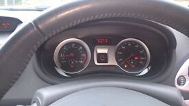 Renault Clio Dynamique DCI