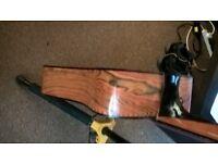 1970s vintage kay acoustic, model number k240