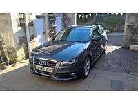 Audi A4 Avant 2.0l S line For Sale Excellent Condition Full Service History £10,000 ONO