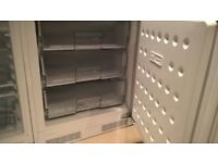 Freezer under counter fitted new and unused