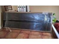 Black Basalt Slate Kitchen Worktop - Brand New