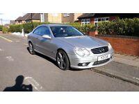 2003 Mercedes Benz 2.7 CDI Avantgarde - Excellent Condition - QUICK SALE!