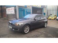 2013 13 BMW 118D SE BARGAIN!!!!!