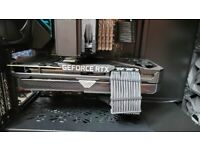 ASUS GEFORCE RTX 3080 ROG STRIX GAMING 10GB oc