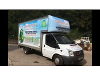 Rubbish Removal Services & Waste Collection for Domestic & Commercial Customers