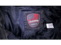 As New Duchinni Motorcycle Trousers