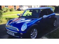 Mini for Sale Excellent Condition for Year
