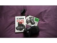 Cannon 35mm EOS 600 BODY (SPARES OR REPAIRS)
