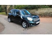 Mini Countryman Cooper D All4 2.0 Diesel Automatic *PRICE REDUCED*