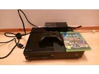 Xbox One 500GB + Controller & New Game