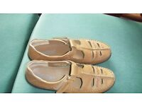 Hotter sandals
