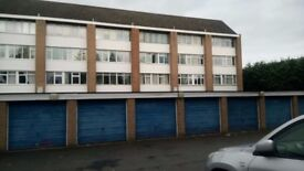 Secure Garage To Let - Garage for rent, Ideal for Car & Storage - In SL2 area, main location