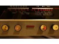 Murphy vintage valve radio