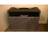 Marshall 1974X Handwired Combo Amp. OFFERS? Trade for Gibson guitar or similar?