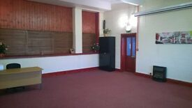 Rural office to rent (470sq ft)Harrogate
