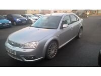 stunning 2006 56 reg mondeo st diesel very reliable car cheaper px welcome £2495 ono