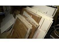 For free: large voving boxes / packing boxes (+-60 available -Update: +- 25 left!!!) - pick up only