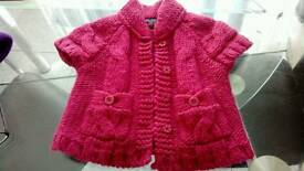 Ted Baker cardigan 18-24 months
