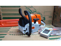 Chainsaw BRAND NEW STIHL MS 440 4.0kW-5.4KM Professional