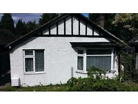 PROPERTY HAS BEEN LET! LARGE 3 BED DETACHED BUNGALOW AVAILABLE IN COWLEY