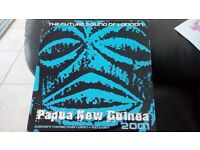 The Future Sound Of London. Papua new Guinea 12""