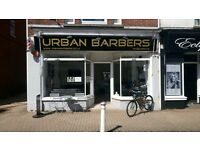 Barber required for expanding shop in highcliffe dorset